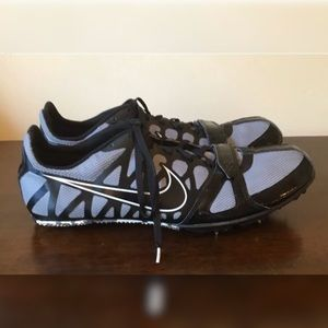 Nike Zoom Rival S Track & Field Cleats Men's 11.5